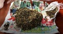 Uyuşturucu Operasyonunda 10,67 Gram Esrar Ele Geçirildi