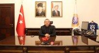 Valimiz SONEL'in Çanakkale Zaferi Mesajı