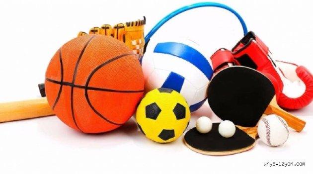 Ücretsiz Yaz Spor Okulu Açılıyor