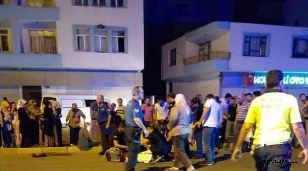 Ünye'de Korkunç Kaza: 2 Ölü