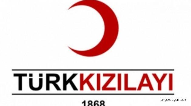 Vali Seddar Yavuz'un Türk Kızılay'ının Kuruluş Yıldönümü Kutlama Mesajı