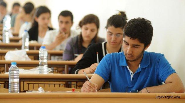Yükseköğretim Kurumlar Sınav Sistemi Netleşti