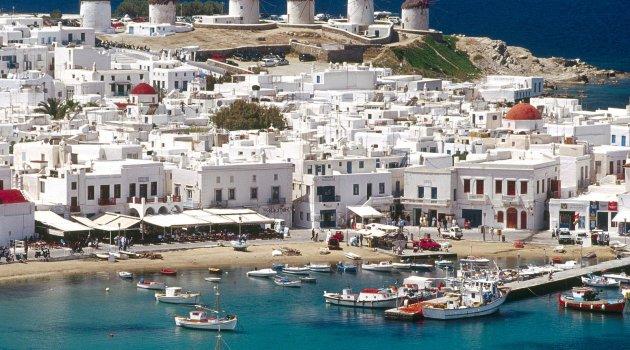 Yunanistan'a Gitmeden Önce Bilinmesi Gerekenler