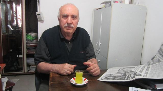Osman MARAL