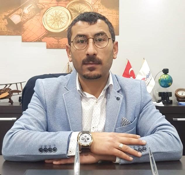 Erdoğan USTAOĞLU (Asır Sigorta)